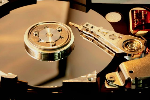 sigma zone sdn bhd disk drive technology
